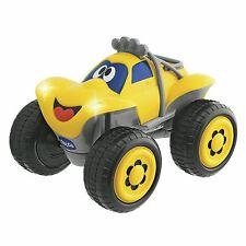 Autokinder Jeep Spielzeug Chicco Billy Bigwheels mit Fernbedienung NEU