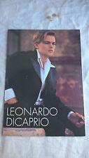 Photo Leonardo DiCaprio Oliver Books London Années 1990 166
