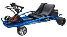 Go Cart For Kids Girls Razor Electric Drifter Steel Frame Kart Racing Carts Car