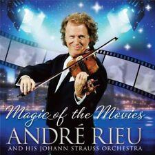 CD de musique classique Andre Rieu sur album