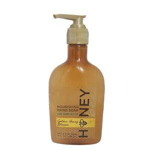 Bath & Body Works Honey Bee Golden Honey Blossom Nourishing Hand Wash Soap
