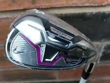 LADIES NIKE VRS SAND WEDGE CAVITY BACK GOLF CLUB LADIES FLEX SHAFT