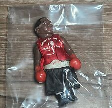 IRON MIKE TYSON CHAMPION OF THE WORLD HANGING ACTION FIGURE