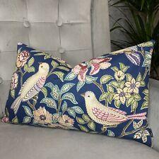 "Beautiful Cushion Cover 12""x20"" Designer Fabric Animal Print Country Homes Decor"