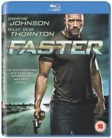 Nuovo Faster Blu-Ray (SBR69194)