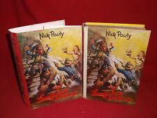 """Pauly, Nick """"Sheriff Jack greift ein""""-Ehem. Western,Wildwest Leihbuch Leihbücher"""