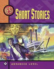 Best Short Stories - Advanced Level : Short Stories for Teaching Literature and