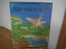 Classic Treasury Bulfinch's Mythology/ Hb/jacket/oversized/2003/ 10 stories