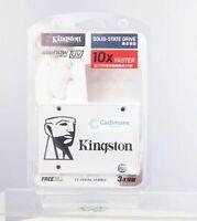 """Kingston SATA III SSD UV400 2.5"""" 240GB TLC internal Solid State Drive Lot S2"""