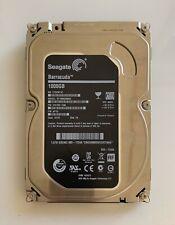 500gb 2.5inch SATA Hard Disk #1