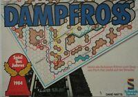 😊 👀 Dampfross 👀😊 Schmidt-Spiele, Erste Ausgabe / Spiel des Jahres 1984