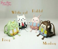 Blythe accessory Doll bag Animal backpack[All 4 types]  Limited quantity Japan74