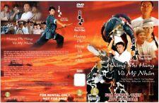 HOANG PHI HUNG VA MY NHAN -  PHIM BO TRUNG QUOC - 12 DVD