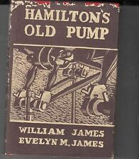 : The Story of Hamilton's Old Pump A Quantity of Pure Water Ontario