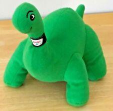 Sinclair Dinosaur Dino Motor Oil Gas Plush Stuffed Animal  Collectible Toy