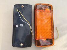 1PAIR #118A 10V-30V BLINKER TAIL LIGHTS 4 TRUCK TRAILER UTE BUS CAR CARAVAN