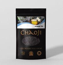 Chaoji JASMINE TEA A BASE DI ERBE migliori dieta Grasso Bruciare calorie dimagranti detox Green Tea