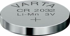 Varta Professional Electronics CR2032 (6032) lithium button cell 3 V (48059)