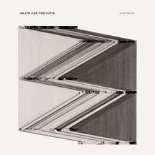 Death Cab For Cutie - Kintsugi NEW CD