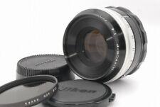 Exc++ Nikon Nikkor P 105mm f/4 f 4 Bellows Lens *920656