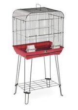 New listing Prevue Hendryx Cockatiel and Parakeet Bird Cage with Stand