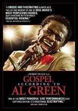 Gospel According To Al Green [New DVD]