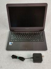 ASUS ZENBOOK UX305 13.3in. (256GB, Intel Core M, 800MHz, 8GB) Notebook/Laptop