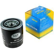 Original SCT Ölfilter SM 124 Oil Filter