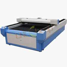 RECI 100W Co2 1300x2500mm Flatbed Laser Cutter Laser Cutting Machine Ruida