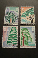 GB 1990 Commemorative Stamps~Kew Gardens~Very Fine Used Set~UK Seller