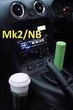 Mazda MX-5 NB Mk2 Cupholder miata 3d printed interior cup holder mx5 mx 5