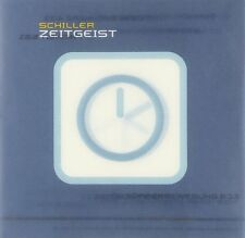 SCHILLER = Zeitgeist = TRANCE DOWNTEMPO AMBIENT SYNTH POP SOUNDS !!!