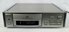 SONY CD PLAYER CDP-S1 - 100% funktionsfähig *** T O P ***  Scala Serie