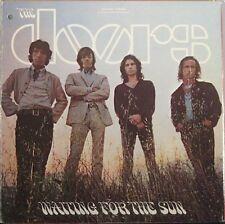 The DOORS – Waiting For the Sun ORIGINAL 1968 LP