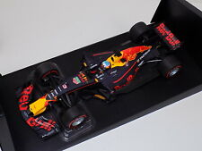 1/18 Minichamps Red Bull Racing RB13 #3 Ricciardo GP Australia 2017 110 170003