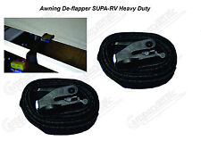 Awning De-flapper Holds up to 40 Kg SUPA-RV Heavy Duty
