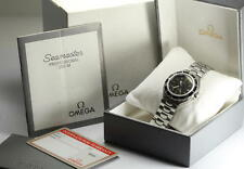 OMEGA Seamaster Professional 200m Case size 36mm Double Buckle Quartz_304299