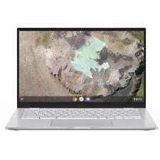 Asus ChromeBook (C425TA-AJ0293) Notebook silber 8GB RAM/64GB eMMC/Intel UHD 615