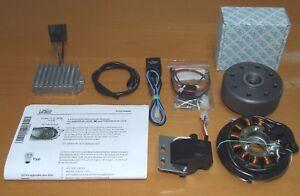 ISH / IZH 49 und 56 Vape / Powerdynamo Lichtmaschine + Zündung 713279900