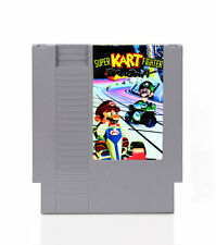 Super Mario Kart Fighter - Nintendo NES Game Cart only