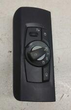 BMW X5 E70 x6 e71 GENUINE HEADLIGHT AUTO LIGHT SWITCH unit CONTROLLER 9134726