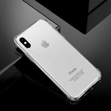 Shockproof Hybrid Transparent TPU hard Case for iPhone XS MAX Aussie seller