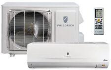 Friedrich MM18YJ FLOATING AIR Single Zone Ductless Mini Split System 18,000 BTU