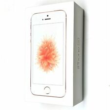 Nice Apple iPhone SE 16GB Rose Gold (AT&T) Smartphone