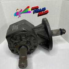 75prc71146 Hd Rotary Cutter Gearbox 1 34 X 20 Spline 2 X 15 Spline 1146