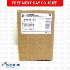 Worcester 28CDI Diverter Valve 87161567460 - GENUINE, NEW & FREE NEXT DAY P&P
