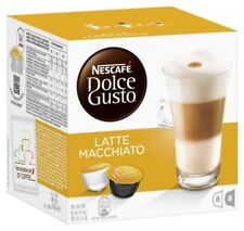Dolce Gusto Fairtrade Coffee Beans, Grounds & Pods
