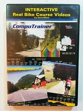 RacerMate CompuTrainer Real Bike Course Video - IRONMAN ST. GEORGE (PC Software)