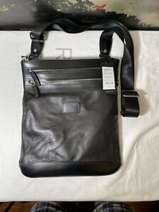 Tumi Leather St.James Zip Pouch Style#094105D