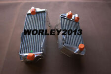 Aluminum radiator for HONDA CRF450R 2017 2018 2019